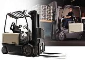 FORKLIFT TRAIN-THE-TRAINER -FULLERTON
